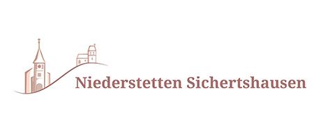 Logo Evangelische Kirchengemeinde Niederstetten